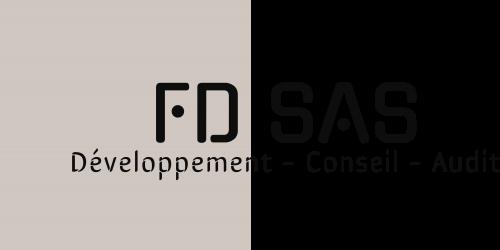 Logo FD SAS fait confiance à com'ent