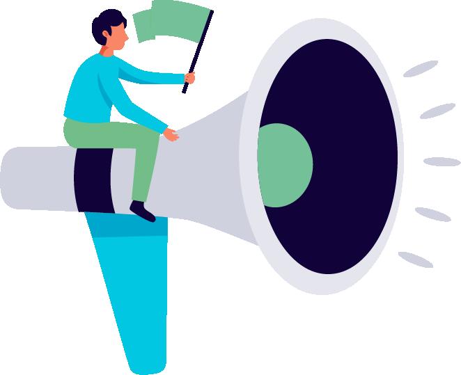 Icone com'ent 2 community management