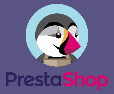 Prestashop Com'ent Logo