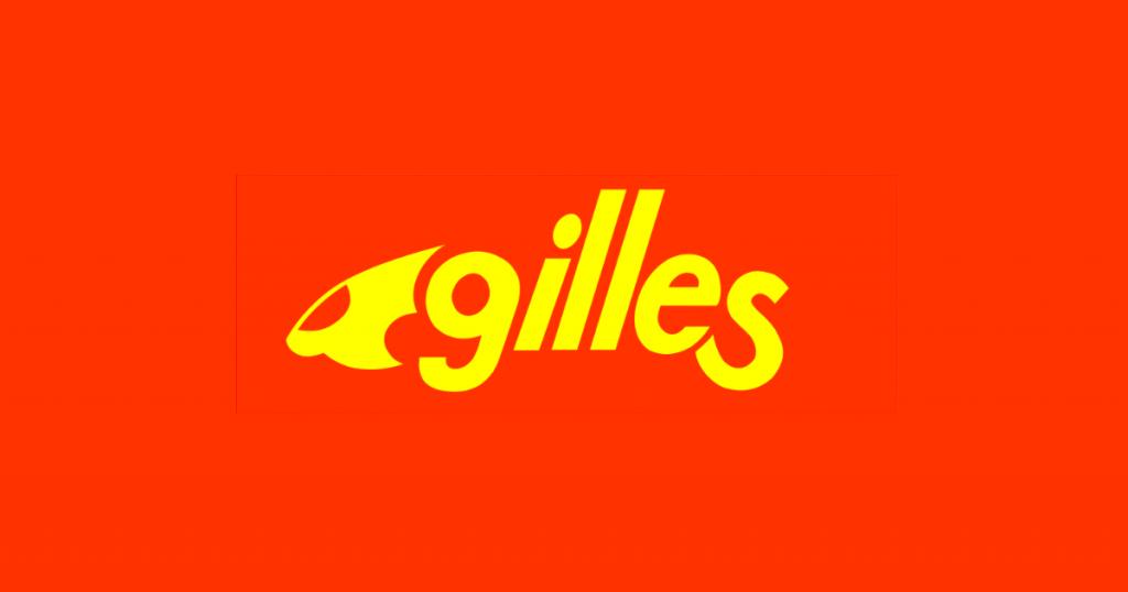 Com'ent Logo Gilles Auto-école